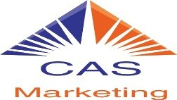 Job von CAS Marketing Ltd. & Co. KG