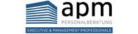 Job von apm - Personalberatung GmbH