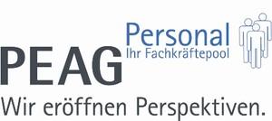 Job von PEAG Personal GmbH