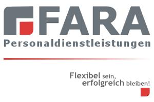 Job von FARA GmbH