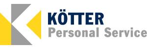 Job von KÖTTER Personal Service SE & Co. KG