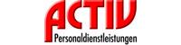ACTIV Personaldienstleistungen GmbH Logo