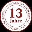10 Jahre von Caprivi - Fachpersonal